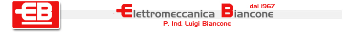 Elettromeccanica Biancone - vendita motori elettrici Avezzano